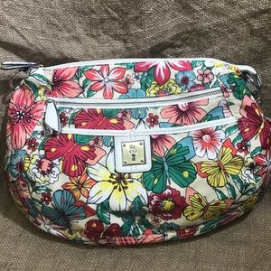 Floral Style and Co Shoulder bag BRAND NEW